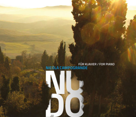 Nudo, cover