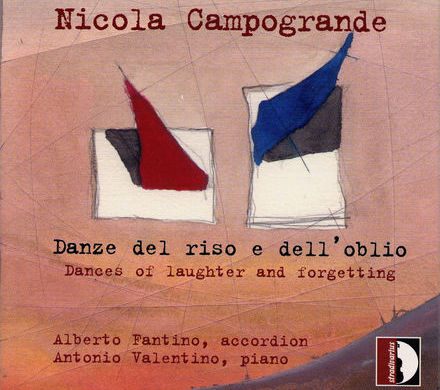 cd danze del riso e dell oblio