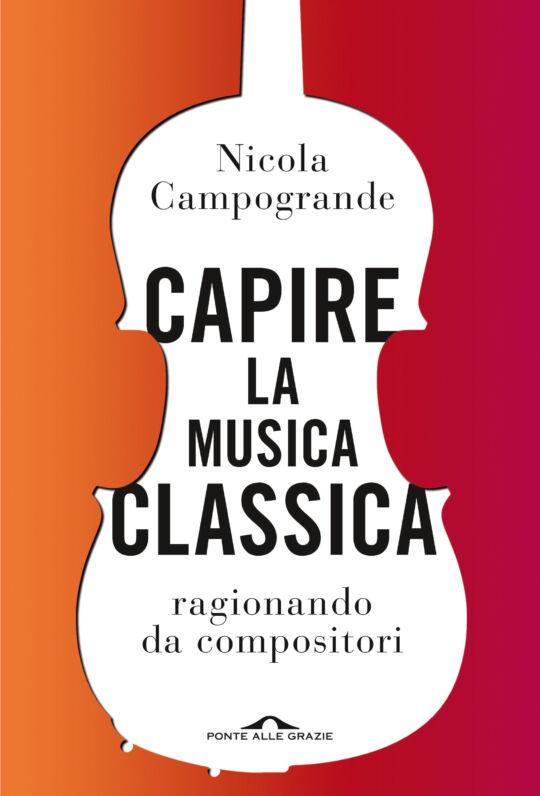 Capire la musica classica cover hi res