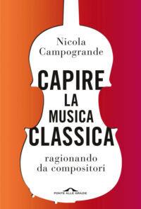 capire la musica classica, cover